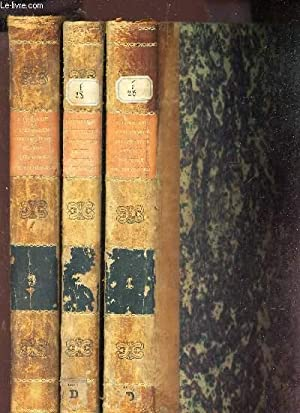 SENTENTIARUM LIBRI QUATUOR - EN 3 VOLUMES (TOMES 1 + 2 + 3).: LOMBARDI PETRI