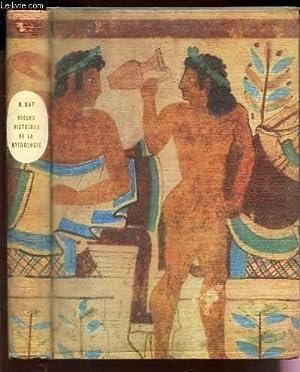 BELLES HISTOIRES DE LA MYTHOLOGIE: RAT MAURICE