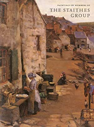 Image result for the staithes group in whitby museum