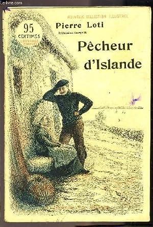 PECHEUR D ISLANDE: LOTI PIERRE