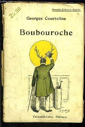 BOUBOUROCHE: COURTELINE GEORGES