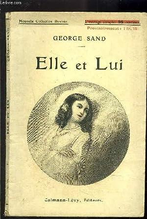 ELLE ET LUI: SAND GEORGE