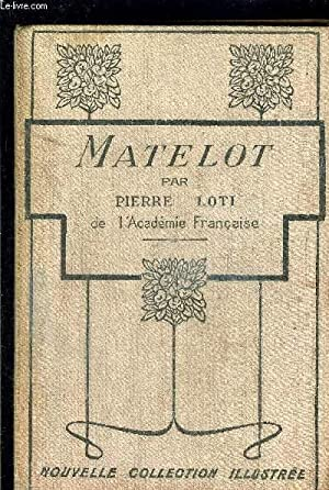 MATELOT: LOTI PIERRE