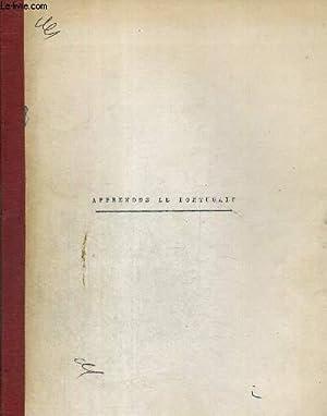 APPRENDRE LE PORTUGAIS: COLLECTIF