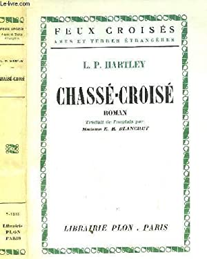 CHASSE-CROISE - COLLECTION FEUX CROISES: HARTLEY L.P.