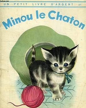 MINOU LE CHATON: JACKSON K. &