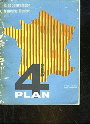 QUATRIEME PLAN 1962 - 1965: COLLECTIF