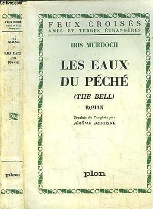 LES EAUX DU PECHE- COLLECTION FEUX CROISES: MURDOCH IRIS