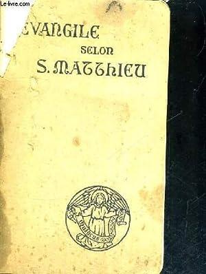 LE SAINT EVANGILE DE JESUS-CHRIST SELON SAINT: COLLECTIF