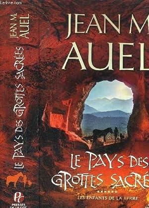 LES ENFANTS DE LA TERRE - TOME: AUEL JEAN M.