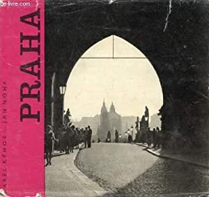PRAHA (PRAGUE): KYHOS KAREL, NOHA JAN