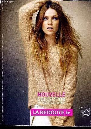 LA REDOUTE.FR - AUTOMNE-HIVER 2012/13 - NOUVELLE COLLECTION: COLLECTIF