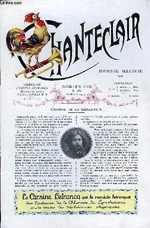 CHANTECLAIR N° 186 - L'AGONIE DE LA: COLLECTIF