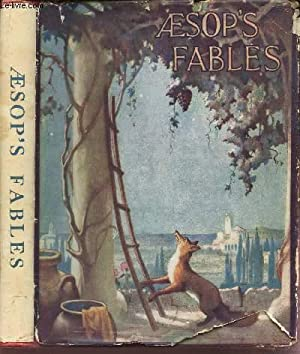 AESOP'S FABLES: AESOPE