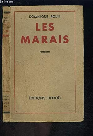 LES MARAIS: ROLIN DOMINIQUE