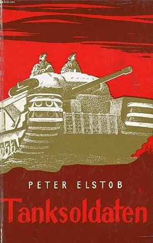 TANKSOLDATEN: ELSTOB PETER
