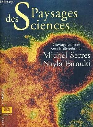 PAYSAGES DES SCIENCES - LIRE L'IMAGE: SERRES MICHEL -