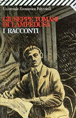 I RACCONTI: LAMPEDUSA GIUSEPPE TOMASI