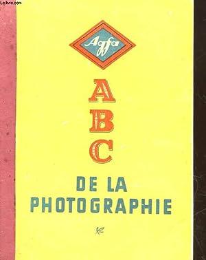 ABC DE LA PHOTOGRAPHIE: WANDELT H. G.