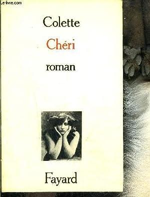 CHERI: COLETTE