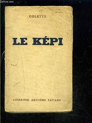 LE KEPI- VENDU EN L ETAT: COLETTE
