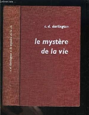 LE MYSTERE DE LA VIE: DARLINGTON C.D.