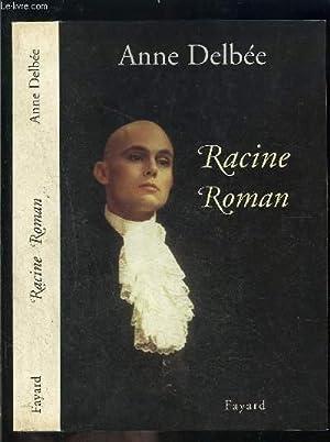 RACINE: DELBEE ANNE.
