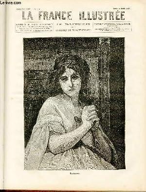 LA FRANCE ILLUSTREE N° 175 - Desdemona.: COLLECTIF