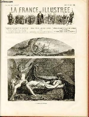 LA FRANCE ILLUSTREE N° 177 - le Christ au tombeau: COLLECTIF