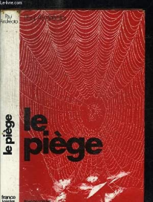 LE PIEGE: ANDREOTA PAUL