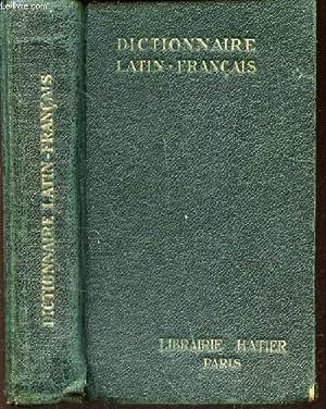 DICTIONNAIRE LATIN-FRANCAIS: GARIEL A.