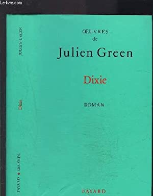 DIXIE: GREEN JULIEN