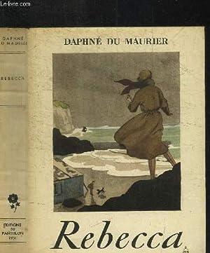 REBECCA / COLLECTION PASTELS: DU MAURIER DAPHNE