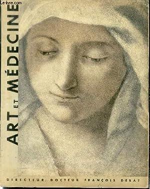 N°3 - ART ET MEDECINE - FIGURES DE FEMMES, DESSIN SUR PAPIER GRIS, PAR SASSOFERRATO.: DEBAT ...