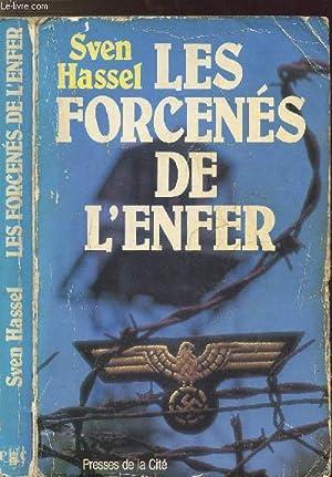 LES FORCENES DE L'ENFER: HASSEL SVEN