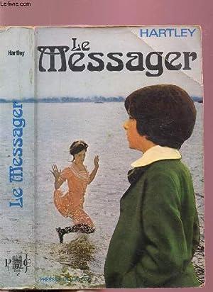 LE MESSAGER: HARTLEY L.P.