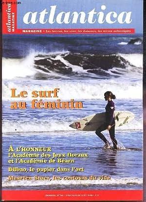 ATLANTICA - N°166 - mai-juin-juil 2009 /: COLLECTIF