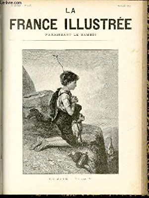 LA FRANCE ILLUSTREE N° 1477 - Le pays.: COLLECTIF