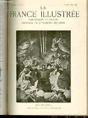 LA FRANCE ILLUSTREE N° 1561 - Tous les saints, fresque du château de Stolzenfels.: COLLECTIF