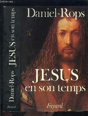 JESUS EN SON TEMPS: ROPS DANIEL