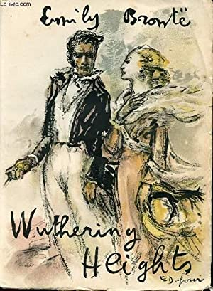 WUTHERING HEIGHTS: BRONTE EMILY