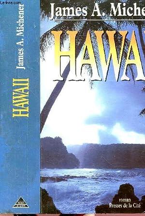 HAWAII: MICHENER JAMES A.