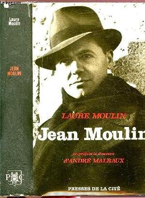 JEAN MOULIN: MOULIN LAURE