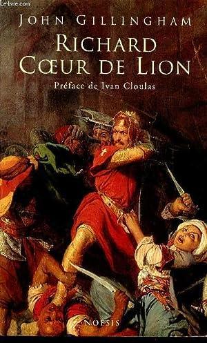 RICHARD COEUR DE LION: GILLINGHAM JOHN / COLLECTIF