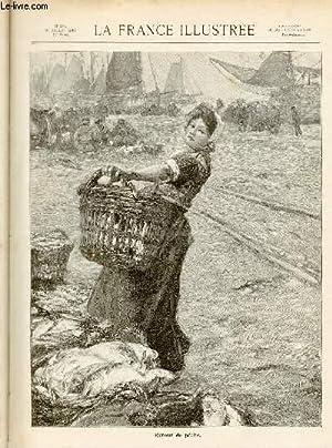 LA FRANCE ILLUSTREE N° 1861 - Retour de pêche.: COLLECTIF