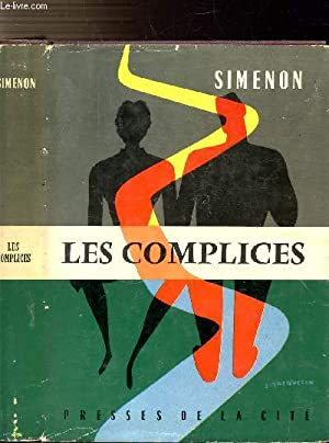 LES COMPLICES: SIMENON