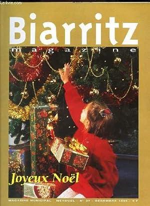 BIARRITZ - N°37 - DEC 1995 /: COLLECTIF