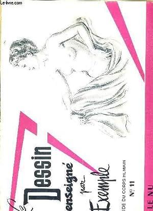 LE NU FEMMES ET LA DRAPERIE -: GENTA ALBERT