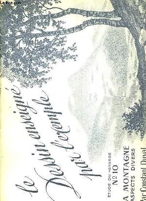 LA MONTAGNE - ASPECTS DIVERS - N°10: DUVAL CONSTANT