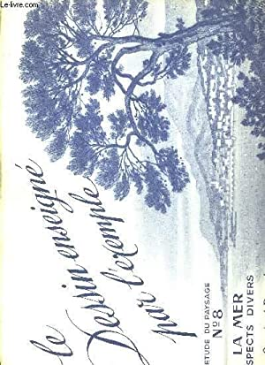 LA MER - ASPECTS DIVERS - N°8: DUVAL CONSTANT